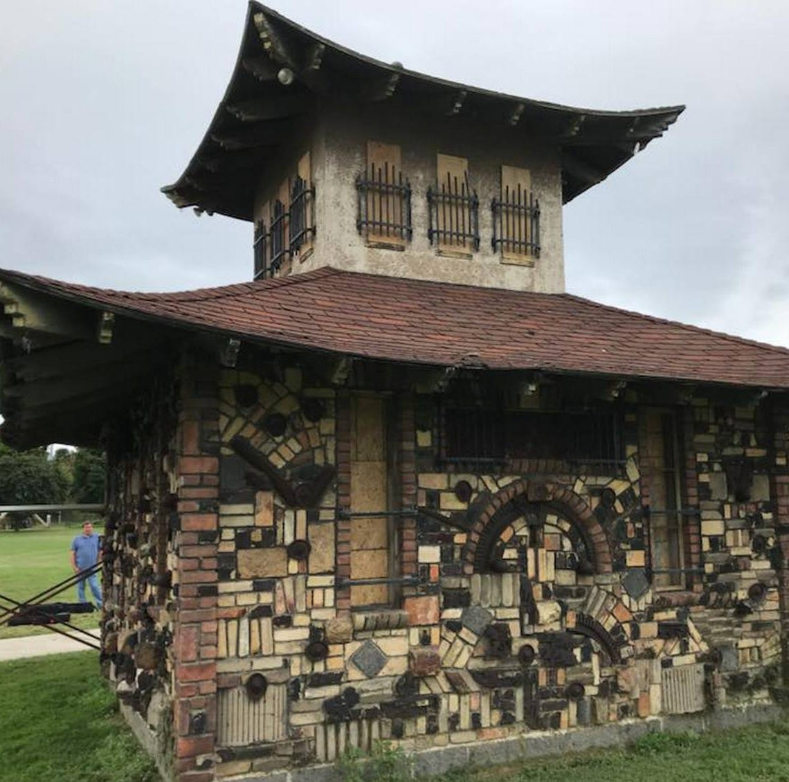 Spanning Time: A unique piece of Endicott Johnson history is returning to life