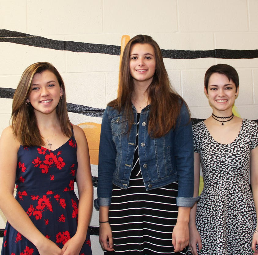 BUZZ ABOUT YOU: Maine-Endwell students to attend All-State music festival
