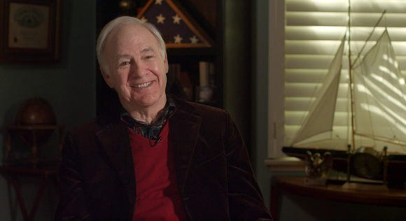 """Film and TV actor Robert Pine will host a discussion with filmmakers as part of the Oct. 25 screening of """"The Landing."""""""