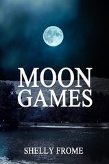 Black Mountain author Shelly Frome will read from his latest book, Moon Games, on Friday, Oct. 12 at the Black Mountain Center for the Arts.