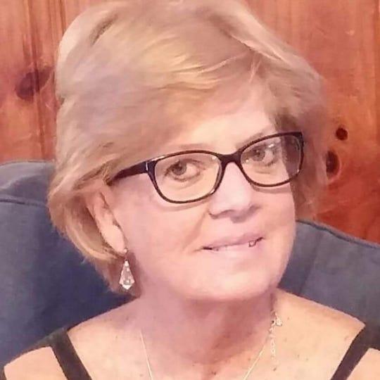 Jill Brewer