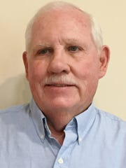 James E. Sloan, 2018 candidate for the Brevard Soil and Water Conservation District