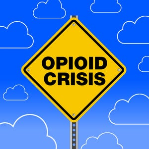 Why Young People May Become Addicted to Opioids