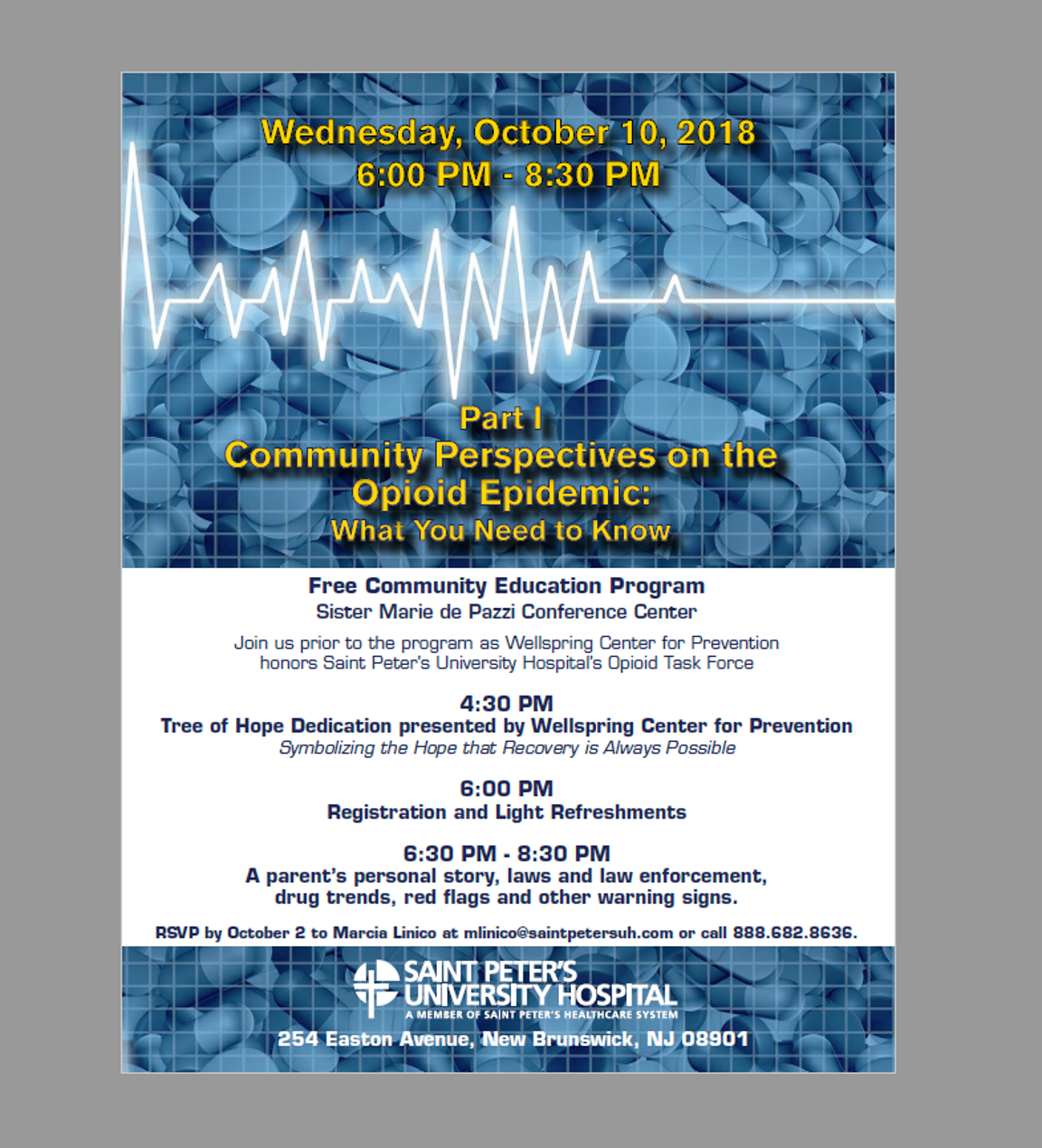 Community Perspectives on the Opioid Epidemic