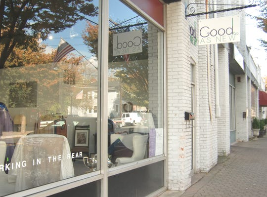 Good As New, goodasnewnj.com, is seeking volunteer Customer Sales Associates.