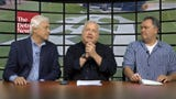 Bob Wojnowski, Lynn Henning and Chris McCosky wrap up the season for the 2018 Detroit Tigers.