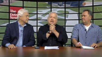 Bob Wojnowski, Lynn Henning and Chris McCosky wrap up the season for the 2018 Detroit Tigers.