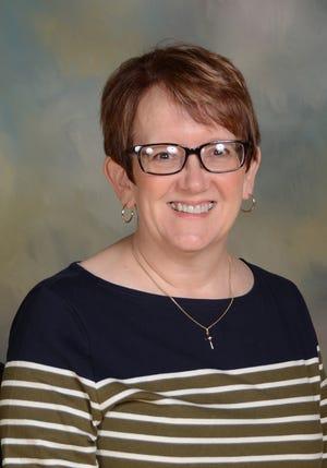 Twyla Flint is a kindergarten teacher at South Knox Elementary School.