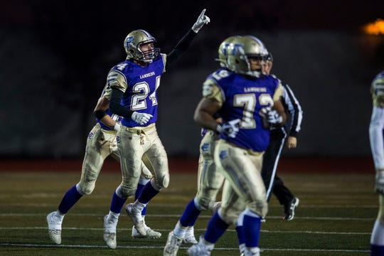 Under the latest classification proposal from the football committee, the Fort Collins football team would move back up to 5A in 2020.