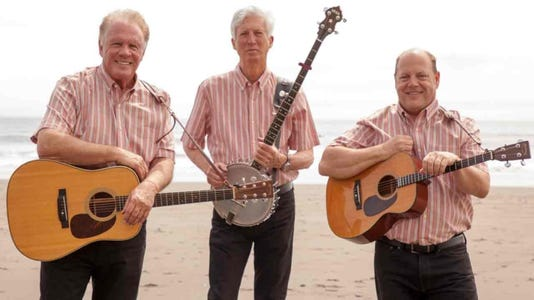 Dcn 1010 Dca Kingston Trio