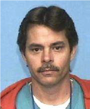 Robert Eugene Brashers, who has been identified as the killer of Jenny Zitricki.