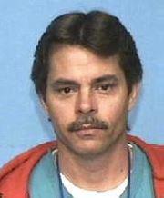 Robert Eugene Brashers, who has been identified as the killer of Jenny Zitricki.
