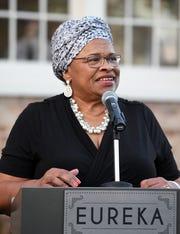 Hattiesburg City Councilwoman Deborah Delgado