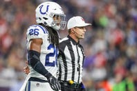 Colts have plenty of injury issues