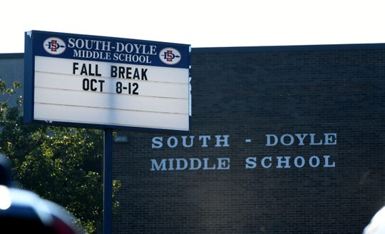 South-Doyle Middle School