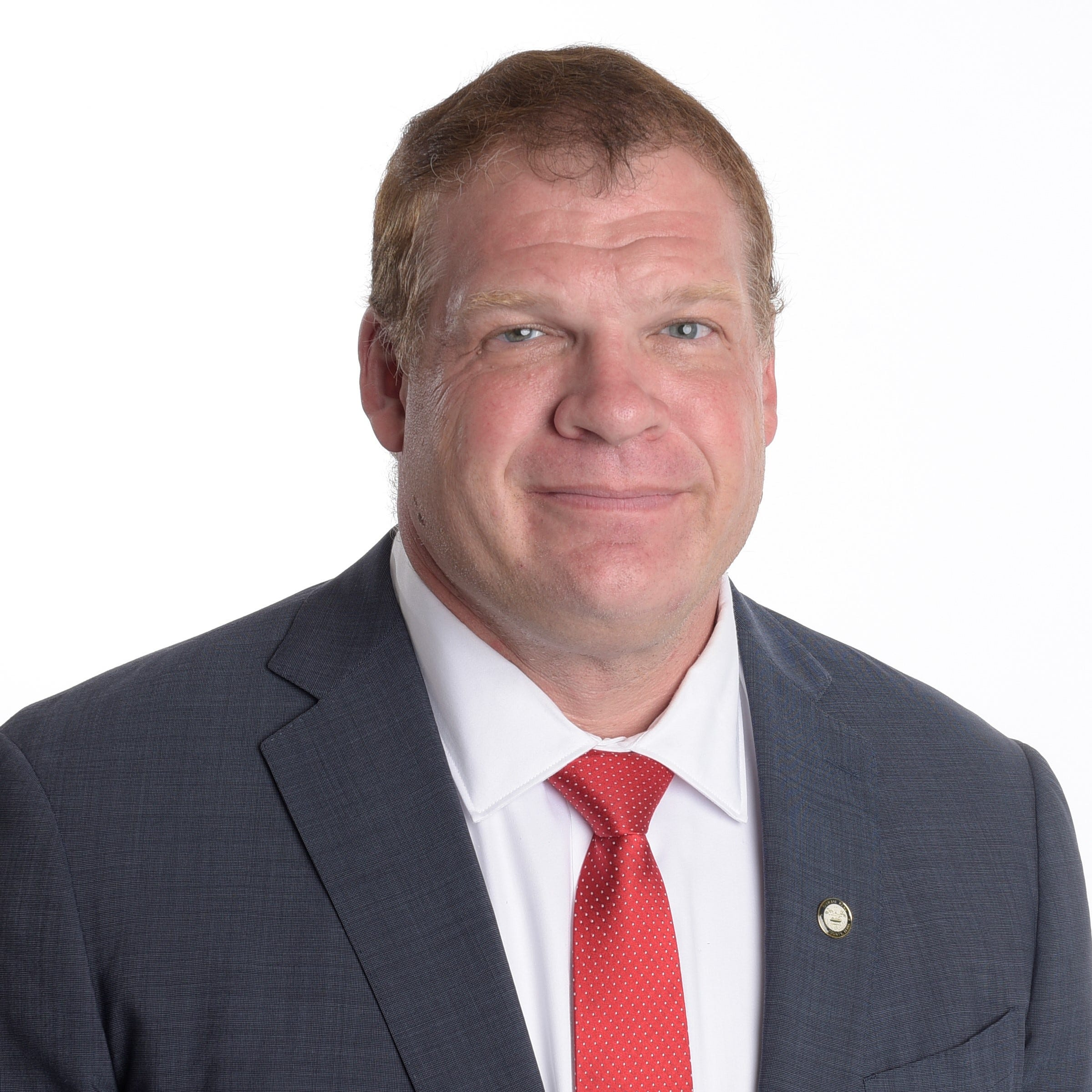 Opinion | Glenn Jacobs: Drug abuse touches all of us; let's fight it together