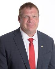 Knox County Mayor Glenn Jacobs
