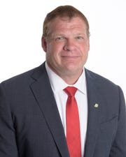 Knox County Mayor Glenn Jacobs