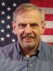 Stuart Starr