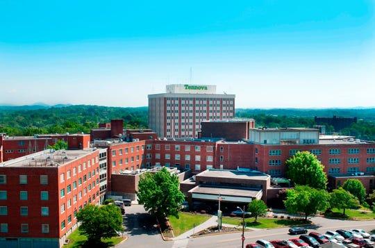 Tennova Physicians Regional Medical Center