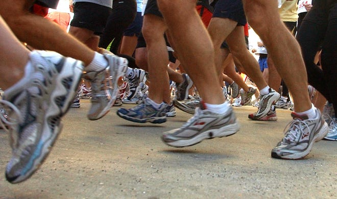 The Cajun Cup is a race for serious runners that takes place in November.