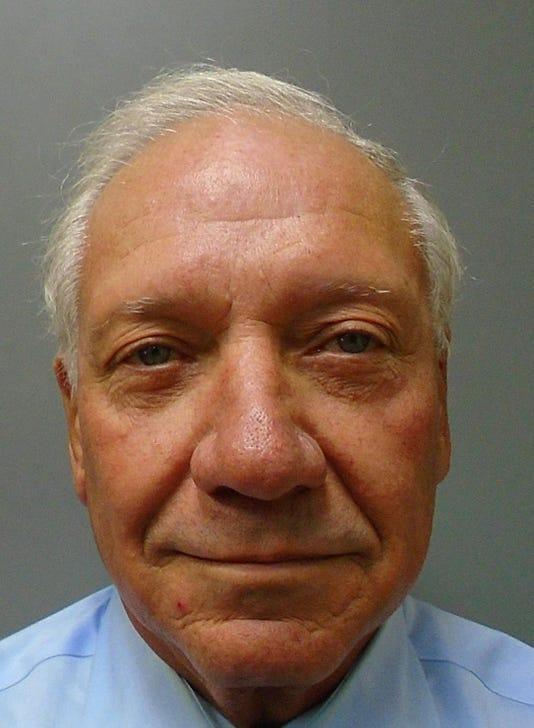 Walter Glenn Soileau 10418