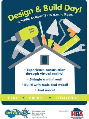 Design & Build Day