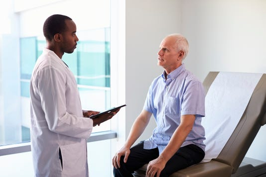 Prostate cancer doesn't always present symptoms in the early stages, so annual screenings are crucial to prostate health.