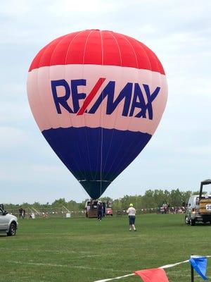 REMAX balloon fest