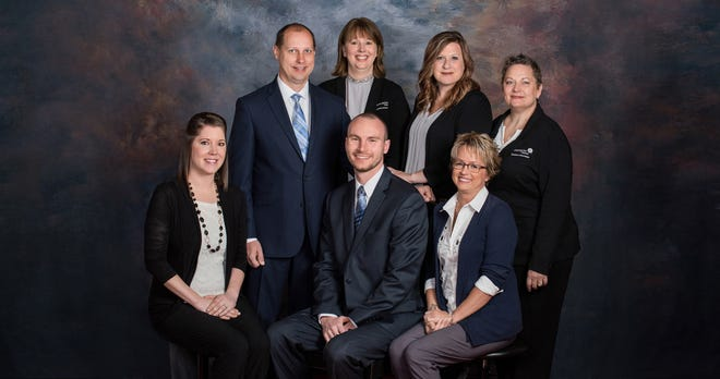 Raddatz and Associates, Ameriprise Financial Advisors staff.