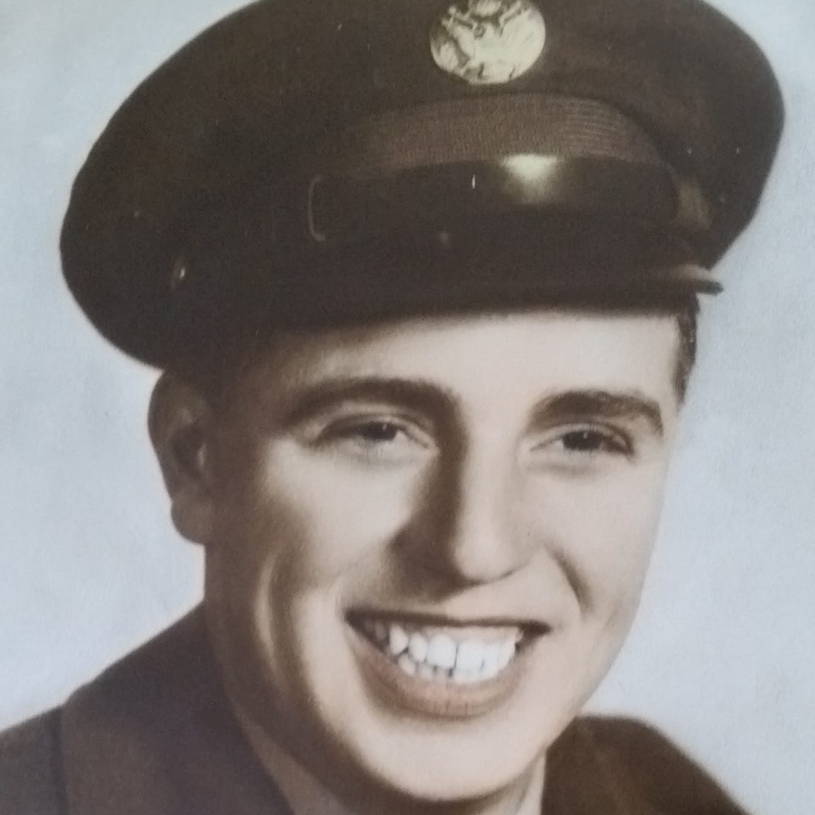 Veteran's story: He helped build an air base in Korea