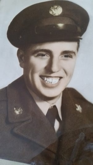 Harlan Webb served in the United States Army during the Korean War. He was sent on temporary duty to the Air Force to help construct an air base.