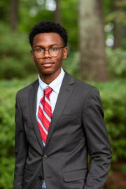 Cameron Jones is being honored by the National Civil Rights Museum
