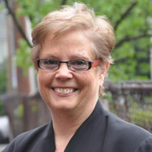 Alice Forrester Phd
