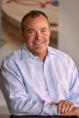 MIke Veum was selected as CEO of IEWC. The succession process by IEWC won the Distinguished Performer Succession Award in this year's Wisconsin 75 honors.