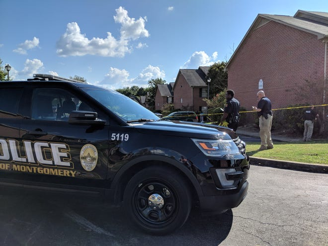 A 17-year-old boy was seriously injured in a shooting at the 5800 block of Eagle Circle on Friday, October 5, 2018.
