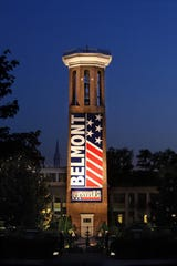 Belmont University plans to bid on holding a presidential debate in 2020. The school held one of the debates in 2008 with Barack Obama and John McCain.