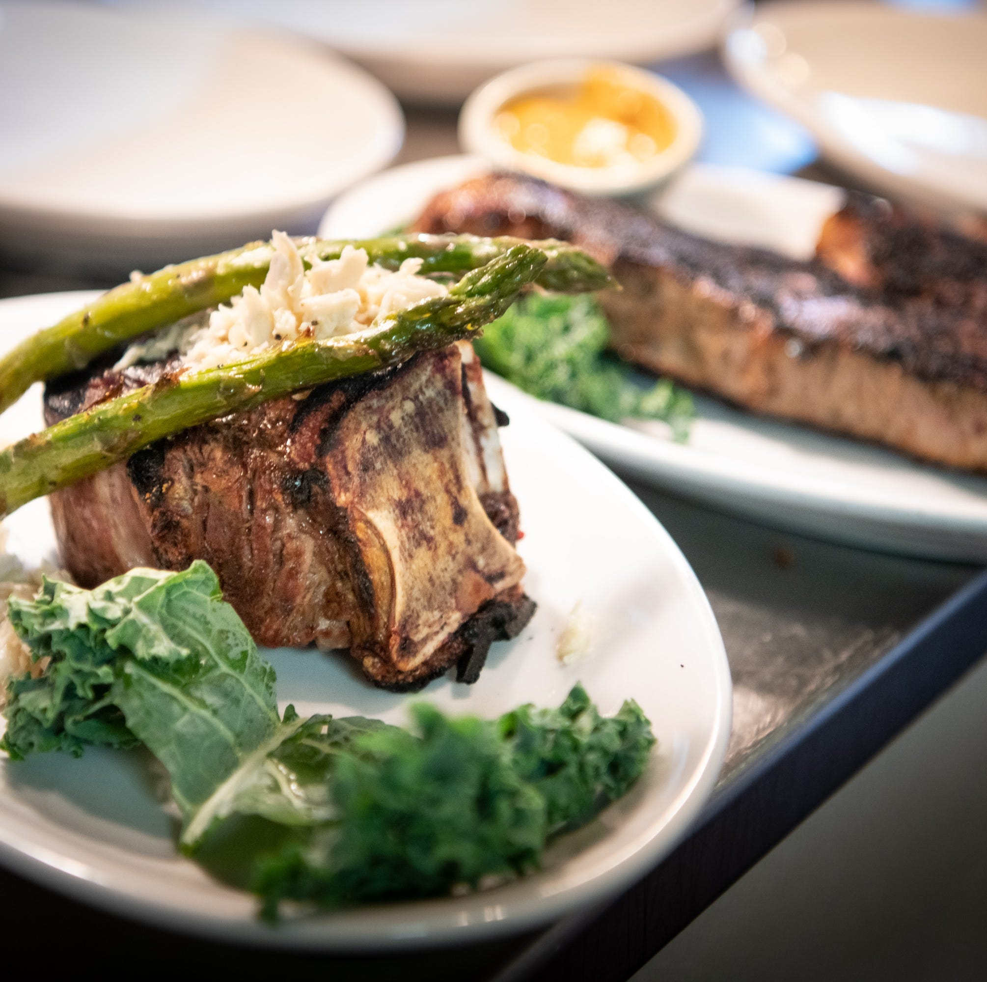 Nashville is hungrier than ever for a good steak