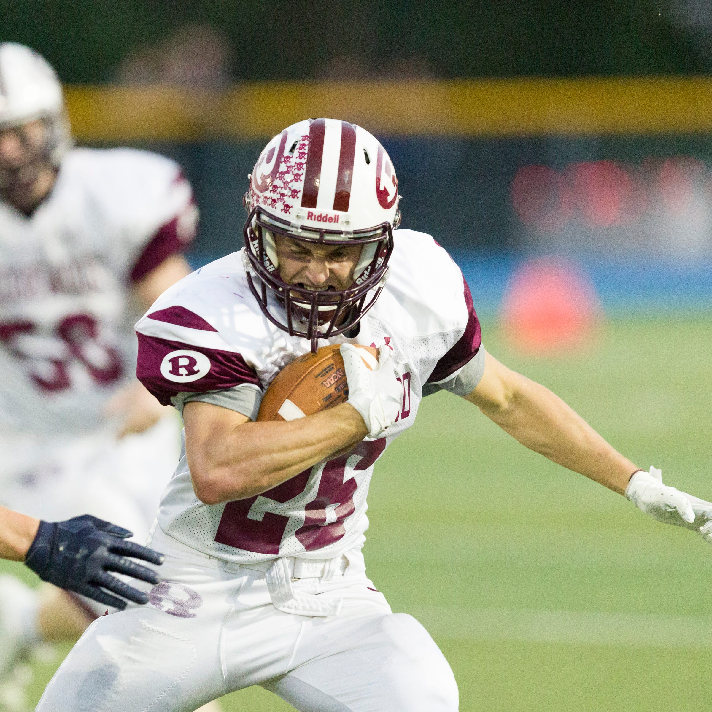 Vote for the North Jersey Football Player of the Week for Week 6