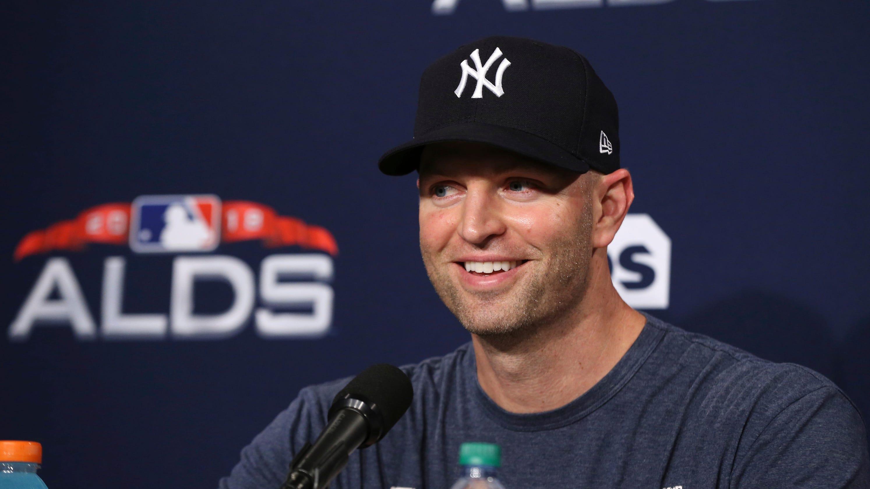 New York Yankees 927425eeb238