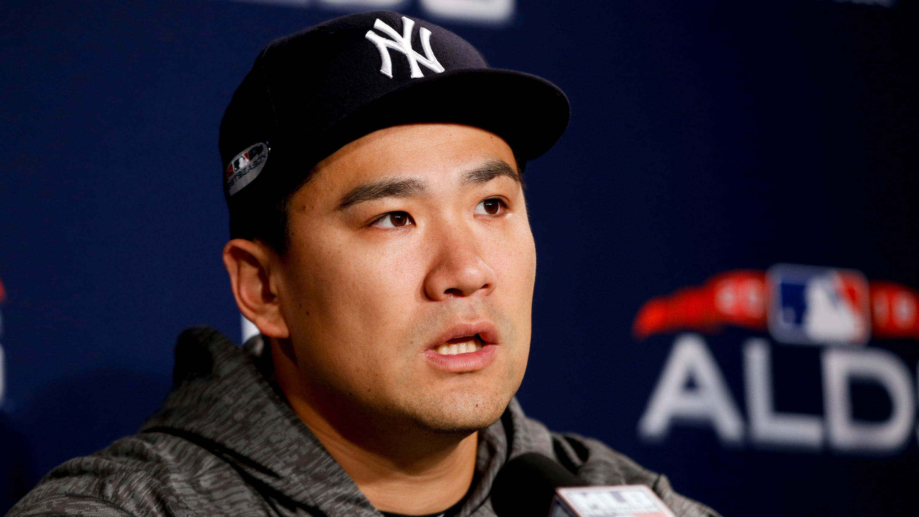 New York Yankees, Boston Red Sox announce Saturday Game 2 ALDS lineups