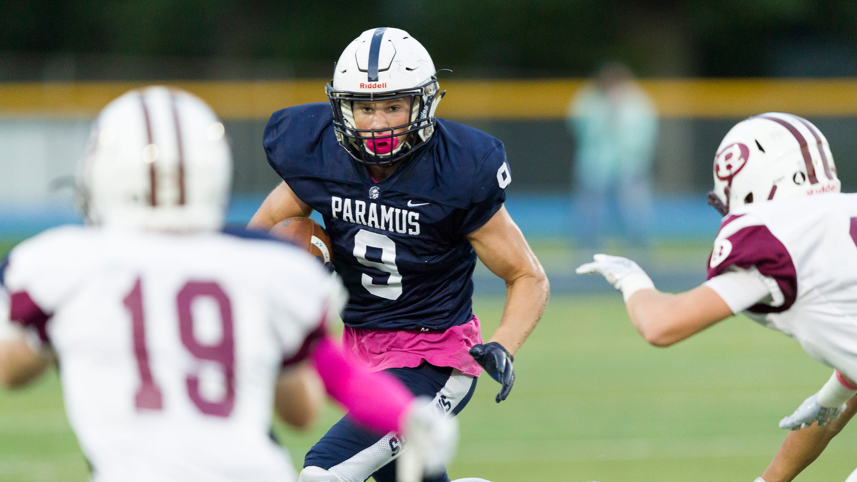 NJ football  North Jersey Public School Top 20 rankings after Week 5 618cce69e