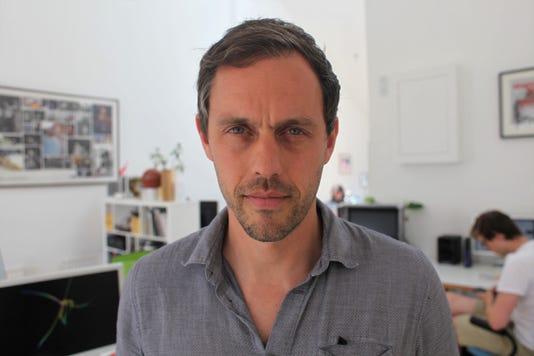William Spicer Filmmaker