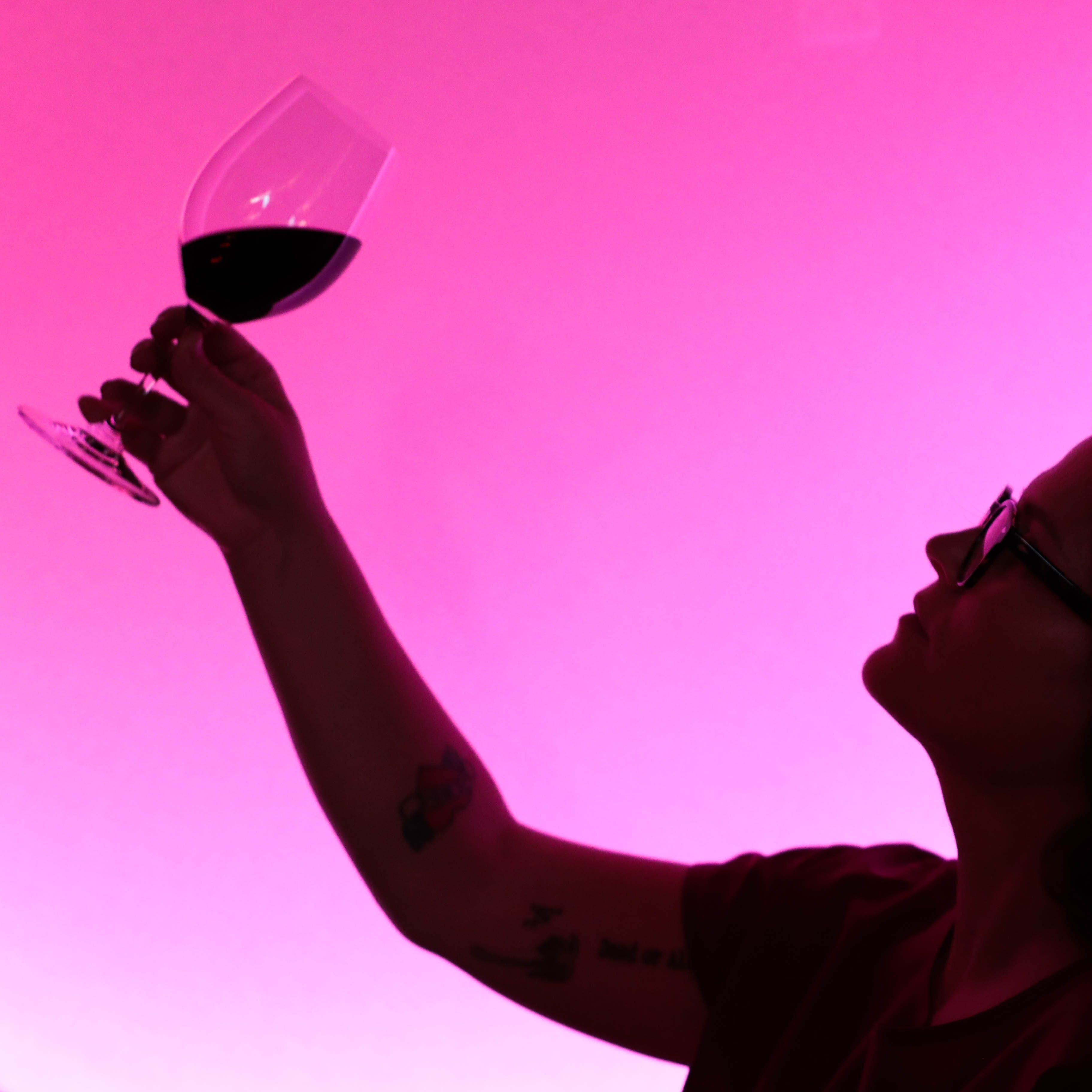 Rebel wine lovers are uncorking a new kind of vino in Palm Springs