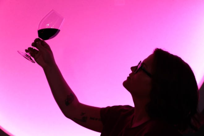 Christine Soto, owner of Dead or Alive bar, is bringing a wine festival to Palm Springs, featuring all California-based winemakers.