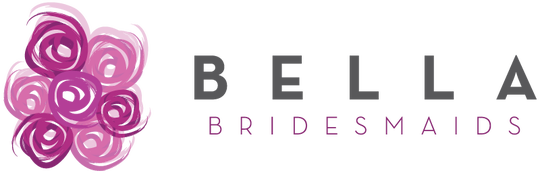 Bella Bridesmaids in downtown Pensacola offers an assortment of options to find the perfect dresses for your bridesmaids.
