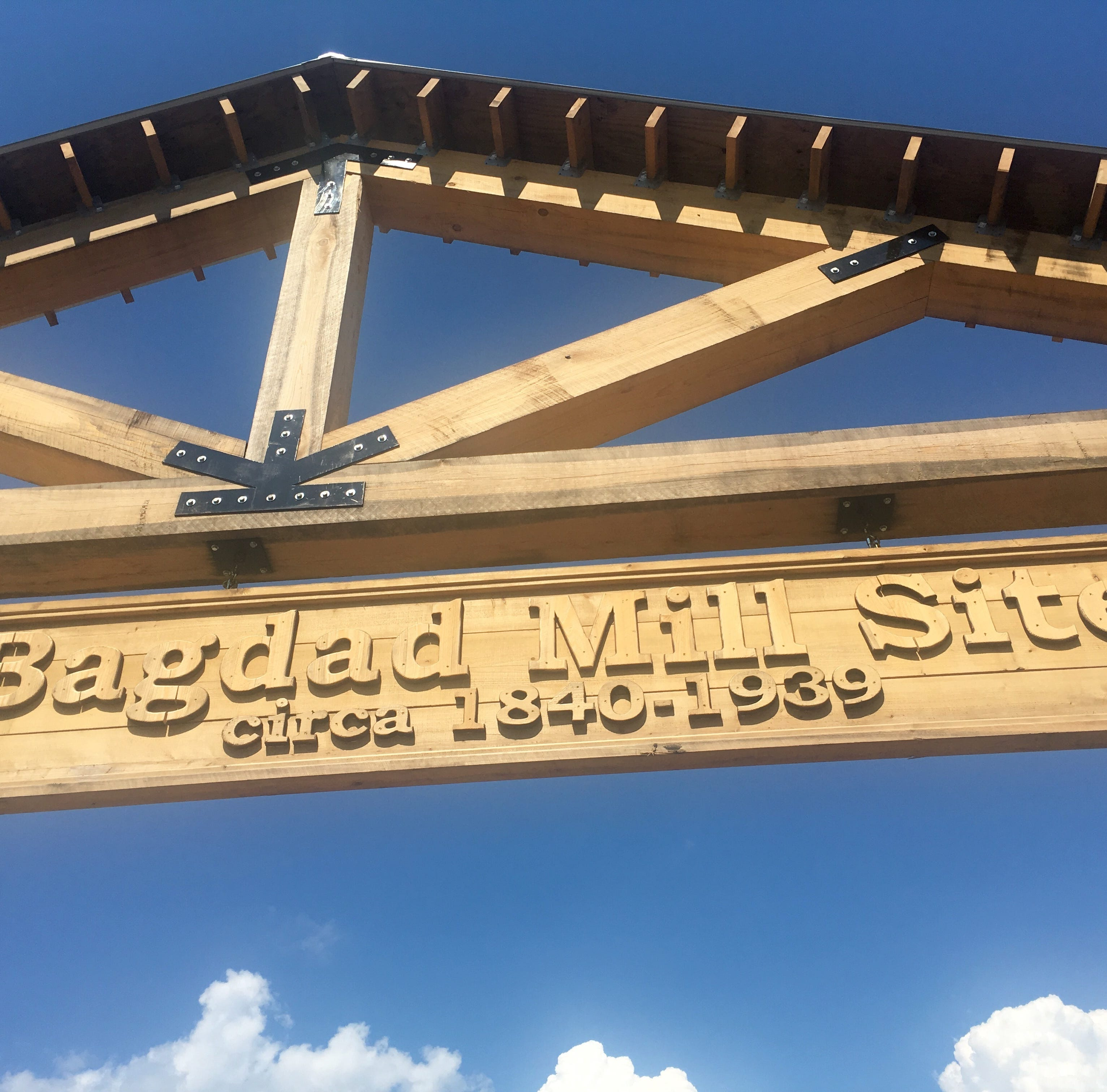 Bagdad was once the place in Northwest Florida to seek prosperity | Appleyard