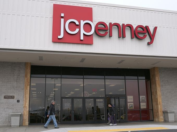 JCPenney, hiring 370. The retailer is adding positions in Tucson. More info: jobs.jcp.com.