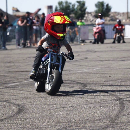 BAM! Fest will offer live musical entertainment and motorsports demos.