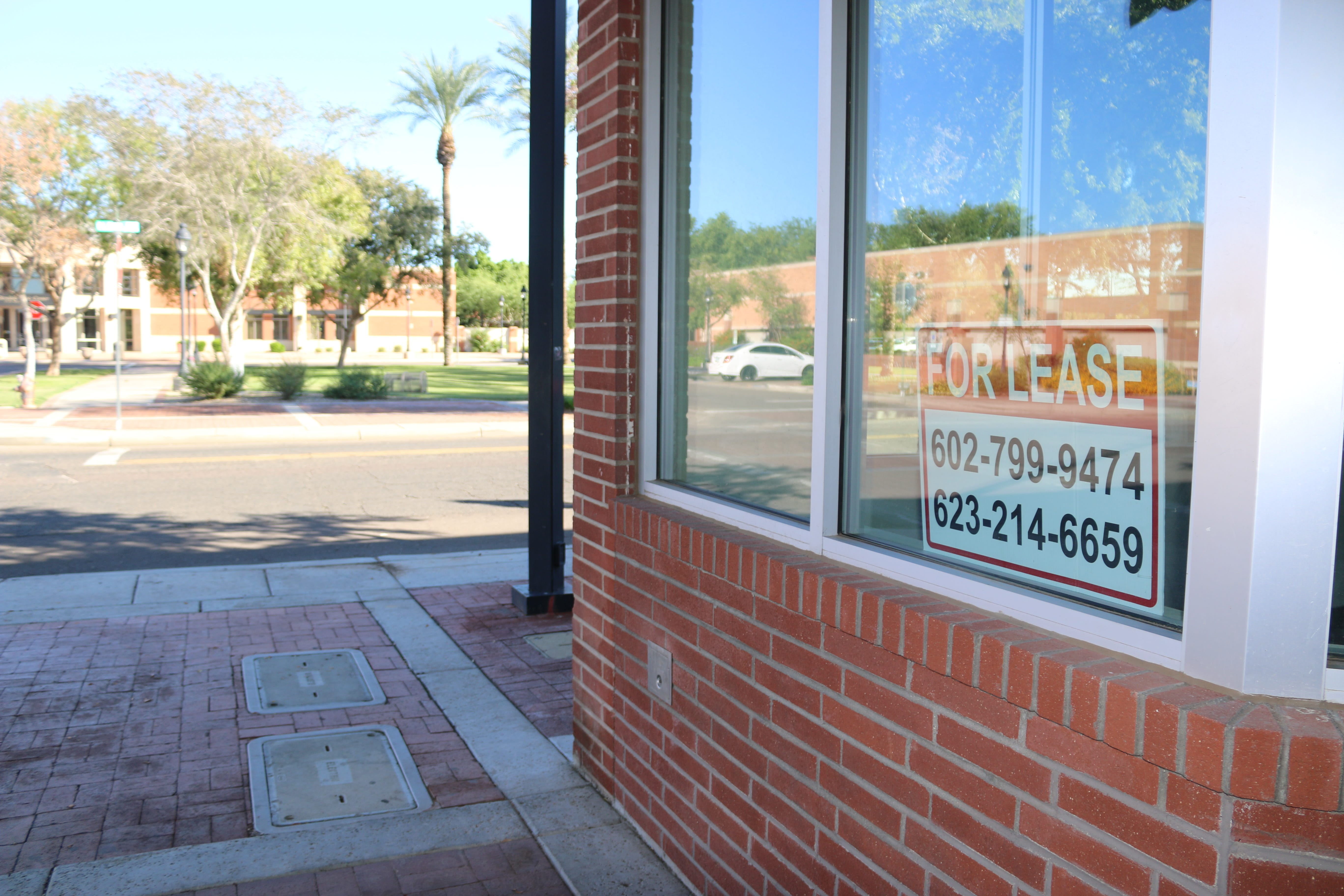Glendale precise purchased a constructing in its downtown for $25,000. Became it a backdoor deal?